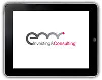Identidad Corporativa _ EMR Consulting