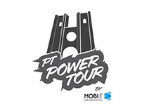 PT Power Tour