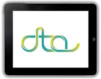 Identidad Corporativa_ DTA Empresa de Ocio y Turismo