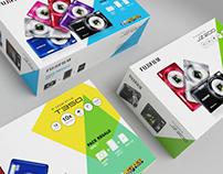 Fujifilm Series T & JZ