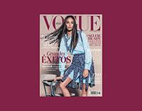 Vogue México (2015)