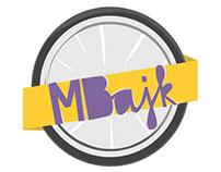 MBajk, Visual identity