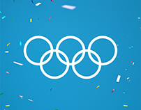Budapest 2024 Olympics Bid Logo Concepts - Tender