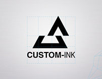 Logo Custom-INK