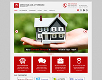 Web Design: Real Estate Template