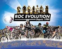 // ROC D'AZUR - A.S.O. - 2013