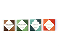 Barcelona a tus pies - Chocolate Packaging