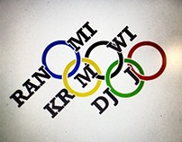 Logo / #ranomiringen