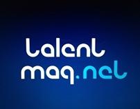 Identity / Talentmag.net