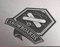 Snowboards Community VK
