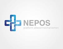 Nepos corporate identity