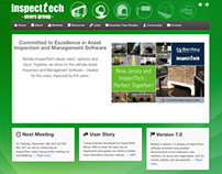 InspectTech Users Group Website