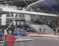 Tampa Transit Hub