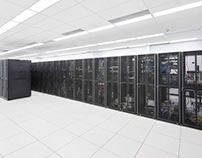 Managed Colocation Services