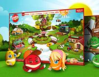 Minibabs Website