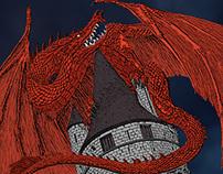 Dragon - Berserk FanArt