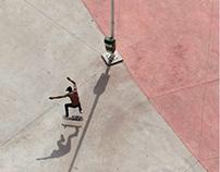 Na Rua/ At the street