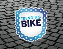 Identity / Trendingbike