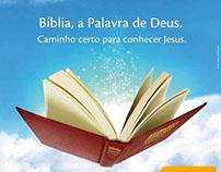 Folheto  - Ave Maria Shopping Católico