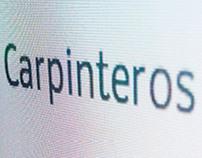 loscarpinteros.net