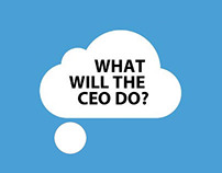 What Will the CEO Do?