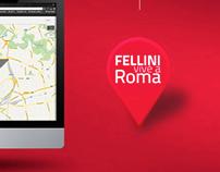 Fellini Vive a Roma