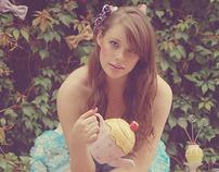 Mandarina™ - Alice in Gardenland
