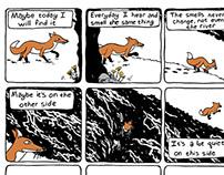 I am Fox