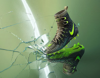 Nike Force Savage Elite