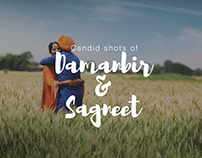 Damanbir & Sagneet