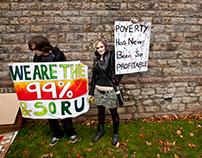 Occupy Cardiff