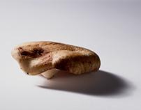 Food photography | Shiitake mushroom