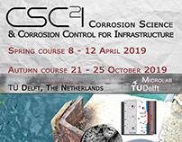 CSC2I Corrosion Science