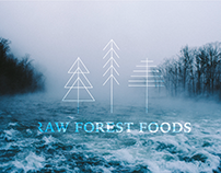 Raw Forest Foods