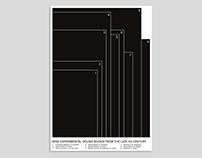 Bibliogramma – Poster