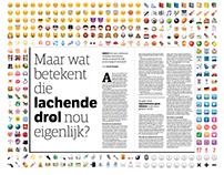 Emoji uitgelegd | NRC
