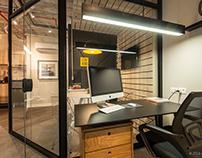 Saffron Office