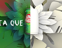 The concept of Guaraná