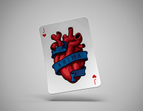 Jack of Hearts - Playing Arts