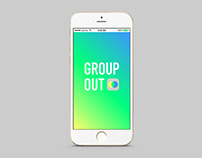 GROUP OUT app
