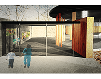 Wissahickon Nature Center Proposal