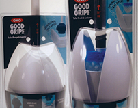 OXO Good Grips Toilet Brush & Plunger Packaging