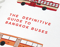 THE DEFINITIVE GUIDE TO BANGKOK BUS