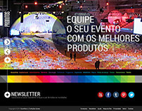 Webdesign - Europalco