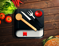 Food iOS Icon