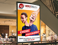 World English Outdoor Advertising
