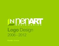 Logo Design 2006 - 2012
