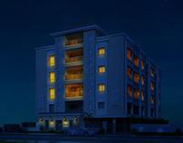 Pushkar properties_Day & Night
