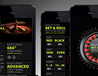 Aplication for iphone - BetandRoll