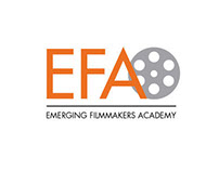 Logo - Emerging Filmmakers Academy